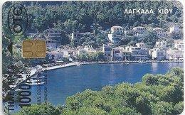 Lagada X0819 - Greece