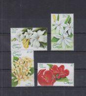 S551. Congo - MNH - Nature - Flowers - Briefmarken