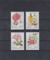 S551. Namibia - MNH - Nature - Flowers - Briefmarken