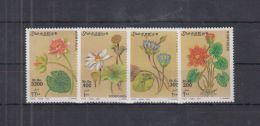 R551. Somalia - MNH - Nature - Plants - Flowers - Briefmarken