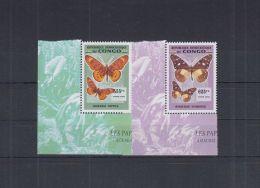 K552. Congo - MNH - Nature - Butterflies - Briefmarken