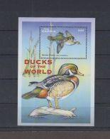 K552. Gambia - MNH - Nature - Birds - Ducks - Briefmarken