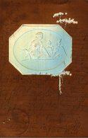 EN RELIEF   1904   Art Nouveau  Illustrateur SINCERE - Ilustradores & Fotógrafos