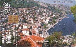 Amfilochia X0820 - Greece