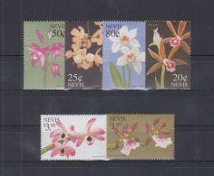 L552. Nevis - MNH - Nature - Plants - Flowers - Briefmarken