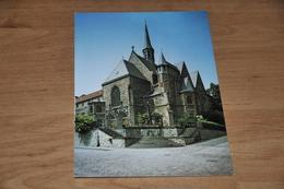 4509- Warburg, Dominikaner- Kloster - Chiese E Conventi
