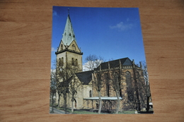 4510- Warburg-Neustadt, Pfarrkirche St. Johannes Baptista - Kirchen Und Klöster