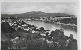 AK 0039  Linz ( Donaupartie ) - Panorama Um 1928 - Linz