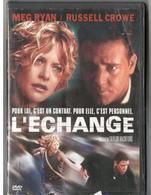 DVD L'échange Russel CROWE Et Meg RYAN - Action, Adventure