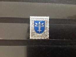 Slowakije / Slovakia - Wapenschild (1) 1993 - Slowakije