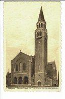 CPA - Carte Postale -BELGIQUE -Edegem - Baseliek Van Onze Lieve Vrouw Van Lourdes-S 2303 - Edegem