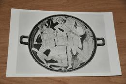 4467- Schale Des Penthesilea-Malers 460 V. Chr. St. Antikensammlungen Munchen - Muenchen