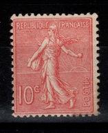 YV 129 N* Semeuse Cote 9 Eur - France