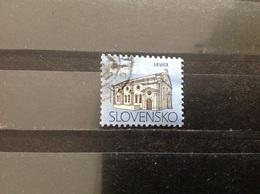Slowakije / Slovakia - Cultureel Erfgoed (0.65) 2014 - Slowakije