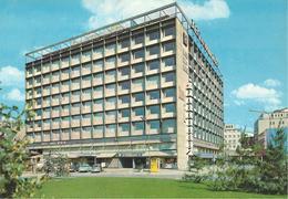 Ansichtskarte Von  Saarbrücken Hotel Haus Berlin - Saarbrücken
