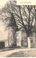 Vezin  Château De Meiroy. - Andenne