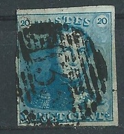 Nr 2 P133 - 1849 Epaulettes