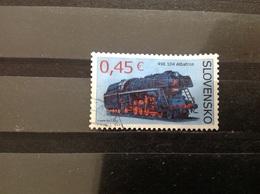Slowakije / Slovakia - Locomotieven (0.45) 2015 - Slowakije
