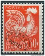 France Préos (1953) N 115 ** (Luxe) - Precancels
