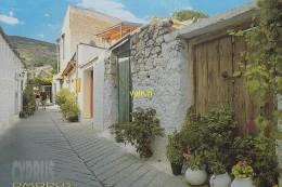Omodos - Chypre