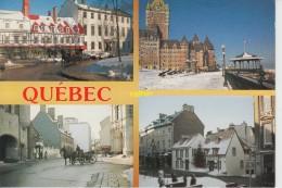 Quebec - Québec - La Cité