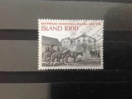 IJsland / Iceland - Consumentenvereniging (1000) 1982 - 1944-... Republik