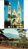 GUINÉE ÉQUATORIALE - Lot 2 Cartes - Voir Scanne - Guinea Ecuatorial