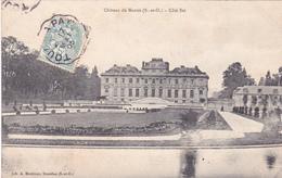 CPA 91 @ Le Château Du Marais Est Un Château Français Situé Dans La Commune Du Val-Saint-Germain, Près De Saint-Chéron - France