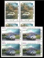 New Samand , Auotomobile 2001 Iran - Iran