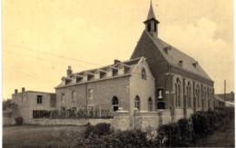 Landenne-sur Meuse  Maison De Repos St Charles  Chapelle Et Parloir. - Andenne