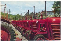 COREE DU NORD, KIYANG - L'Usine De Tracteurs - Korea, North