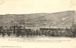 C 0031 - La Chartreuse (43)  Près Le Puy - Autres Communes