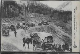Nos Poilus En Alsace - Weltkrieg 1914-18