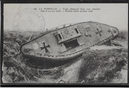 La Pompelle - Equipment
