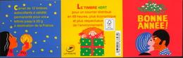 FR. 2015 - BANDE-CARNET - BC1190 NEUF** ADHESIFS - 12 TIMBRES Au Tarif LETTRE VERTE VALIDITE PERMANENTE - SUPERBE - France