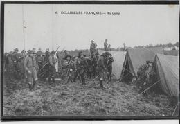 Scoutisme - Eclaireurs Français - Scouting