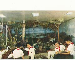 COREE DU NORD , PYONGYANG - Membres Du Cercle De Recherche Zoologique - Korea, North