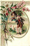 EN RELIEF    Art Nouveau  Illustrateur - Ilustradores & Fotógrafos