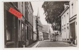 Tienen, Thienen, Tirlemont, Paterskers Vanuit Naamse Straat! - Tienen