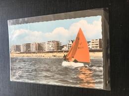 44   La Baule  Les Pins 1965  Front De Mer Les Residences Voilier - La Baule-Escoublac
