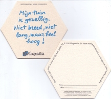 #D223-040 Viltje Hoegaarden - Beer Mats