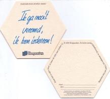 #D223-054 Viltje Hoegaarden - Beer Mats
