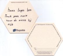 #D223-057 Viltje Hoegaarden - Beer Mats