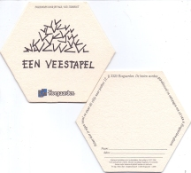#D223-061 Viltje Hoegaarden - Beer Mats