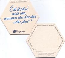 #D223-069 Viltje Hoegaarden - Beer Mats