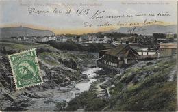 CANADA TERRE NEUVE ST JOHN RENNIES RIVER133 - St. John's