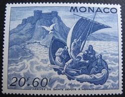 FD/2492 - 1944 - MONACO - N°273 NEUF** - Cote : 10,00 € - Monaco
