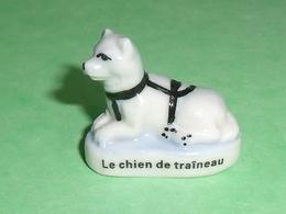 Fèves / Animaux : Le Chien De Traineau T65 - Animals