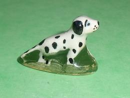 Fèves / Animaux : Le Chien Dalmatien     T65 - Animals