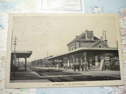 Robinson La Gare Terminus - France